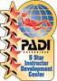 We are a PADI Five Star Instructor Development Center